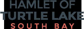 Hamlet of Turtle Lake — South Bay Logo